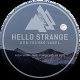 anton lanski - hello strange podcast #270