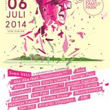 Joseph Capriati - Live At Love Family Park 2014, Messepark (Mainz, Germany) - 06-07-2014 [Sh4R3 OR