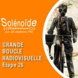 Solénoïde - Grande Boucle 26 > Offshore Drills, Artus, Loopolabo, Pages21, Rougge, Near Dub Exp...