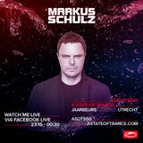 Live from A State of Trance 950 Festival in Utrecht
