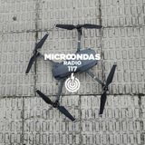 Microondas Radio 117 / Skepta, Narco, C.Tangana, Dellafuente, Yaeji, The Bug, Nabihah Iqbal, Kelly L
