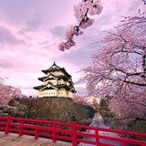 ALE NATAND - Sunset in Hirosaki (Original mix)