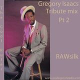 SLR - Gregory Isaacs Tribute Mix Pt2 7th September 2015