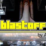 BlastoffZone mixed by Aydan at Nugen.fm