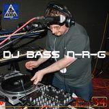 DJ Bass N-R-G Silvestermix II @ TonStudio34 01.01.2015