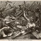 Spartacus - Révolte des esclaves (Chronique du 20-11-2014)