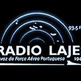 André Vieira dj set - Rádio Lajes (93.5 fm - Açores)