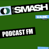 Podcast004_ClubSmashFM mixed by Scaloni