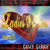 Ladies In Love Pt3 - RADIX Reggae Lovers Rock mix