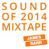 Sound Of 2014 Mixtape