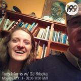 12/11/18 - Tony Morris w/ DJ Ribeka