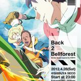 "Back 2 Bellforest ""CHARLES MIX"""