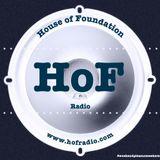 House of Foundation Radio Mix (11/09/16)