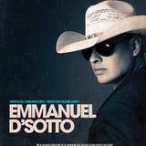 The Mexican Rhythm 004 @ Dancegruv Radio / Special Guest Emmanuel D' Soto