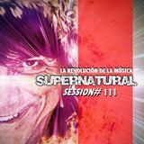Supernatural Radio Show 111