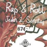 Rap & Roll#4@674.fm Lord Fader - Lord Fader Mix