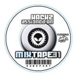 600N - Hackz assigned on invaders (undermix 01)
