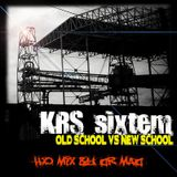 Old school vs New school HxC mix by Dr MaD KRS sixtem
