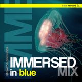 Immersed in Blue MIX #6a - July 2017