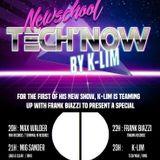 """Dj K-Lim - Tech'Now the First 26-01-17 """" spéciale Trauma Records"""" - Techno 135BPM"""