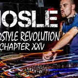 DJ Nosle presents 'Hardstyle Revolution Chapter XXV'