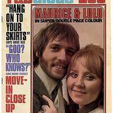 Kenny Everett & Lulu - 12th December 1967