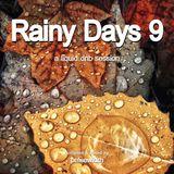 Rainy Days 9: A Liquid DnB Session