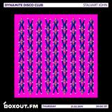 Dynamite Disco Club 023 - Stalvart John [21-02-2019]