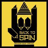 20120623 Back 2 Spin Live Set
