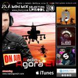 JXA Mini Mix Selection Episode 30