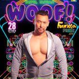 "20181028 DJ DAI FORMOSA PRIDE TAIPEI ""WOOF"" LIVE REC !!"