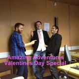 Amazing Adventures Valentine's Day Special