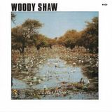 "Woody Shaw - ""Lotus Flower"" - Lotus Flower LP"