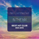 BEST HIT CLUB MIX 2015
