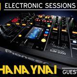 DJ Shanaynai Guest Mix 3 USIU 99.9FM