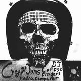 DJ Corpse Fingers Crypt Jams 3.12.2017