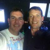 Marky G & Warren G / Vision Radio Uk / 130118