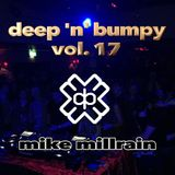 Deep 'N' Bumpy Vol. 17