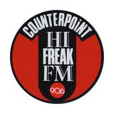 Counterpoint FM 90.6 - Edward Dekker (01-03-1992) Part I