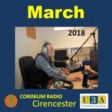 Cirencester U3A Show - Mar 2018
