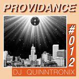 DJ QUINNTRONIX - PROVIDANCE #012
