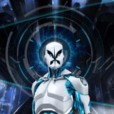 Electro Silver_CYBERNATURAL_DJ set live from club HOLE(PSY SOUND OF FUTURE)