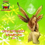 GingerSweet Moments ~ GingerSweet & CRAM Collaboration