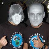 "Albert Marzinotto & Mc Giulian @ Polaris house club - Tnt Kamasutra ""opera 2007"" parte 2"