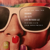 LUZ_AIR #17 Ubunoir (dj-set live on Radio LUZ)