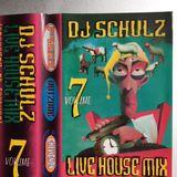 Dan von Schulz Live house mix 7. Side A'