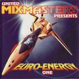 United Mixmasters Euro Energy 1