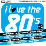 VA - I Love The 80s Vol.2 (2010)