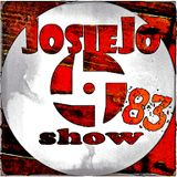 The JosieJo Show 0083 - Risha Hall and Omodada plus Ummagma