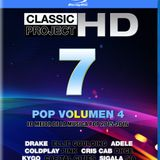 Classic Project HD 7 Pop 4